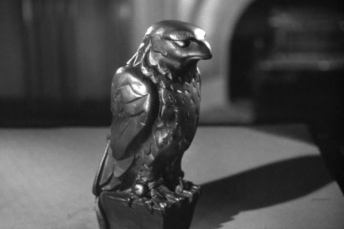Noir The Maltese Falcon