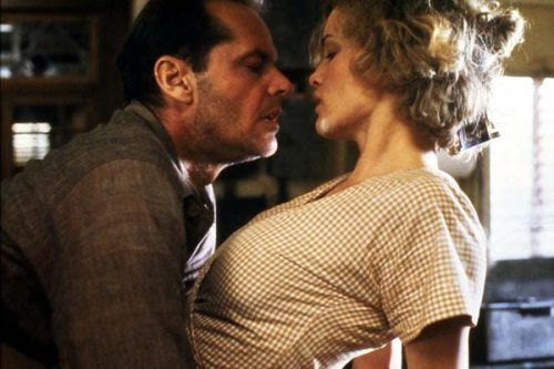 Noir Crime Fiction The Postman Always Rings Twice 1981