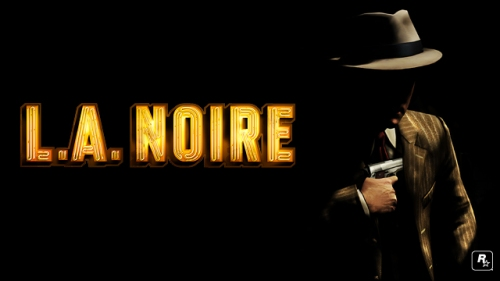 Video Game Noir L.A. Noire Misogyny