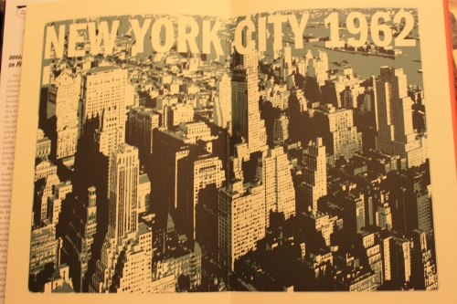 Noir Comics Richard Starks Parker The Hunter New York City 1962