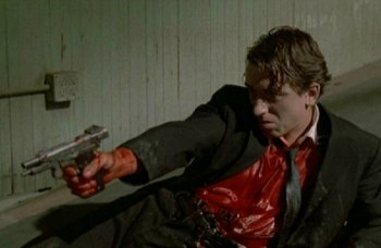 Film Noir | Reservoir Dogs (1992) (4/5)