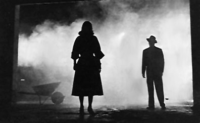 Film Noir The Big ComboTrailer