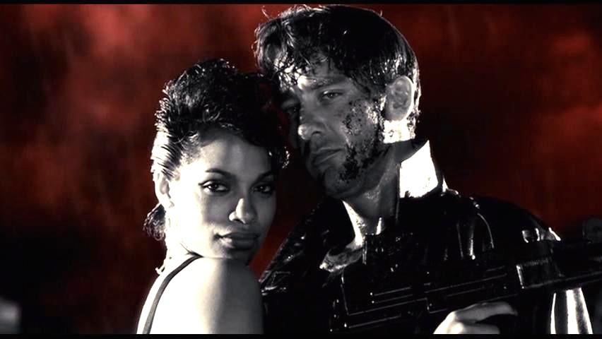 Film Noir | Sin City (2005) | NoirWHALE