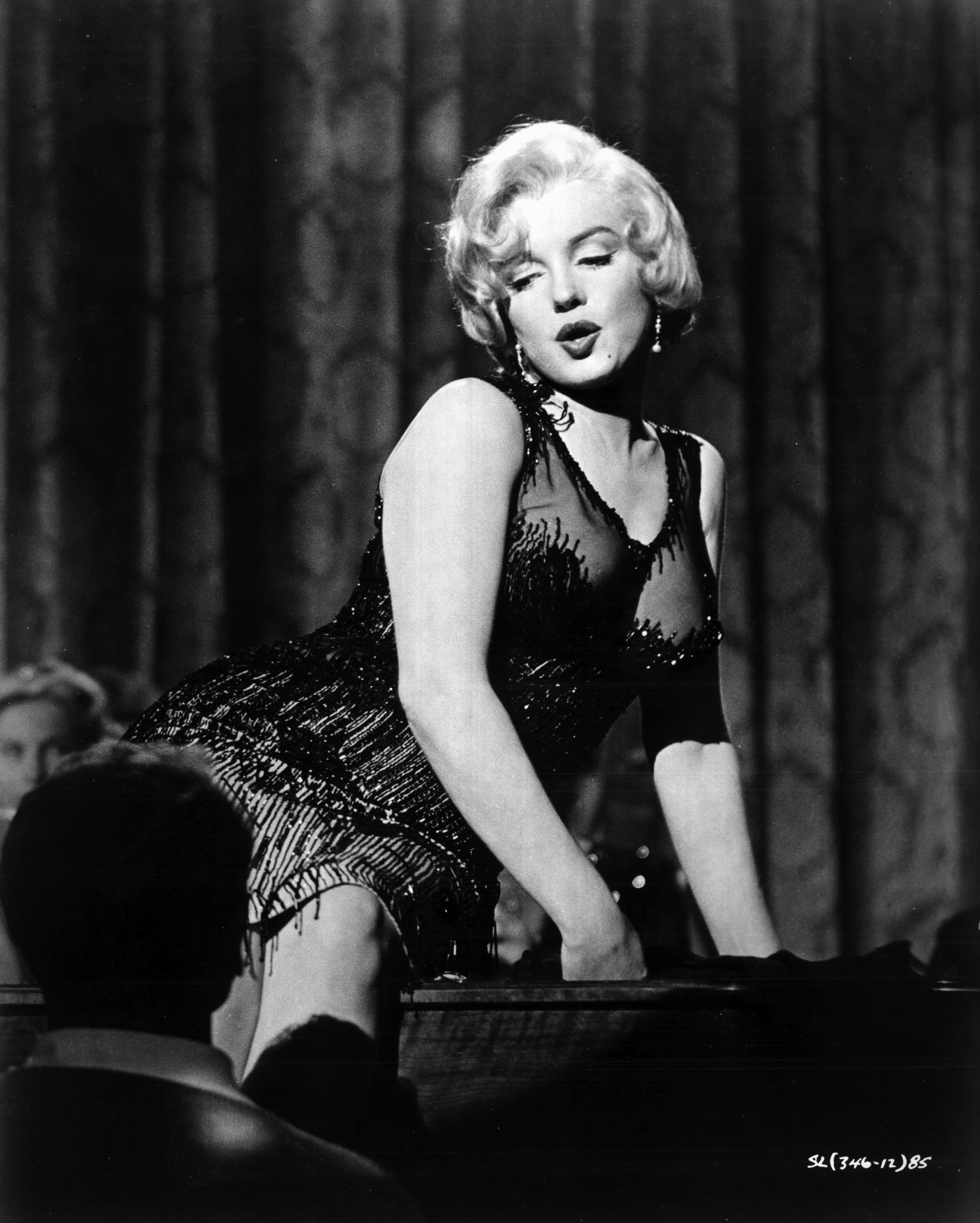 film noir some like it hot 1959 noirwhale