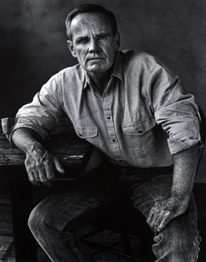 Noir Crime Fiction Cormac McCarthy