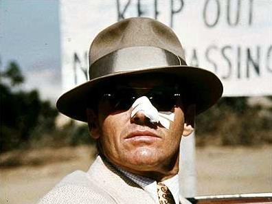 Week of the Movie — Chinatown (1974) - Roman Polanski & Jack Nicholson