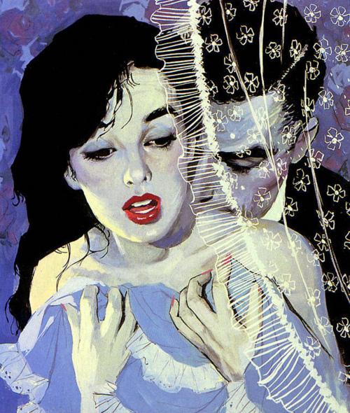 Noir Art Ernest Chiriaka