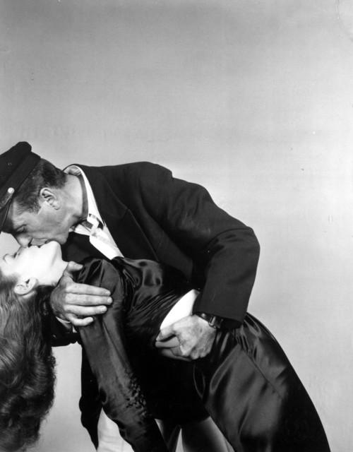 Film Noir Lauren Bacall Humphrey Bogart