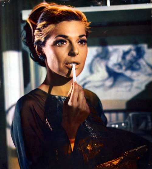 Film Noir The Graduate 1967 Noirwhale