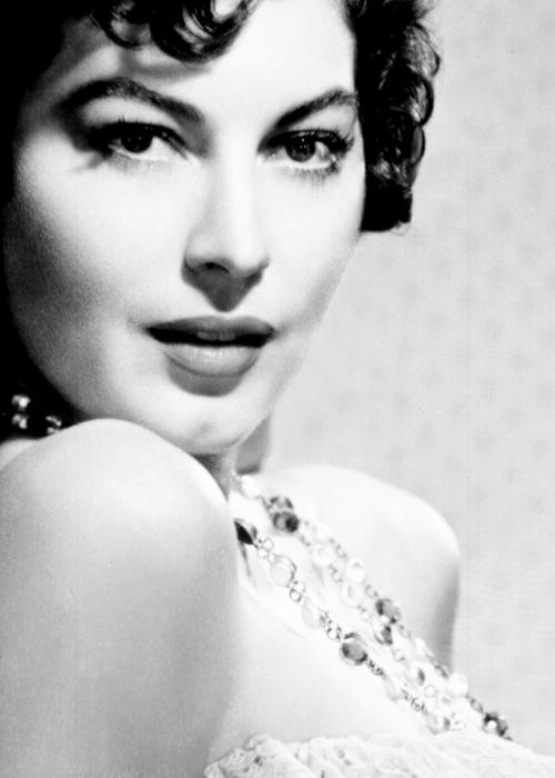 Femme Fatales Ava Gardner