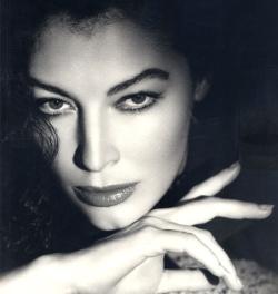 Femme Fatales | Ava Gardner