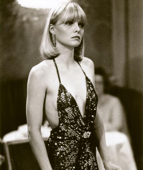 Film Noir Scarface Femme Fatale