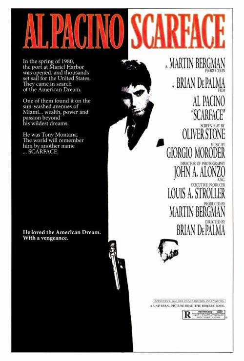 Film Noir Scarface