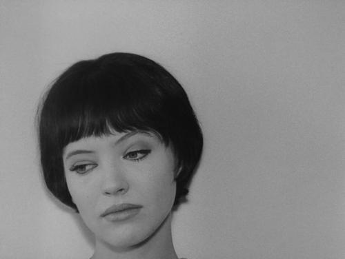Film Noir Vivre Sa Vie Anna Karina