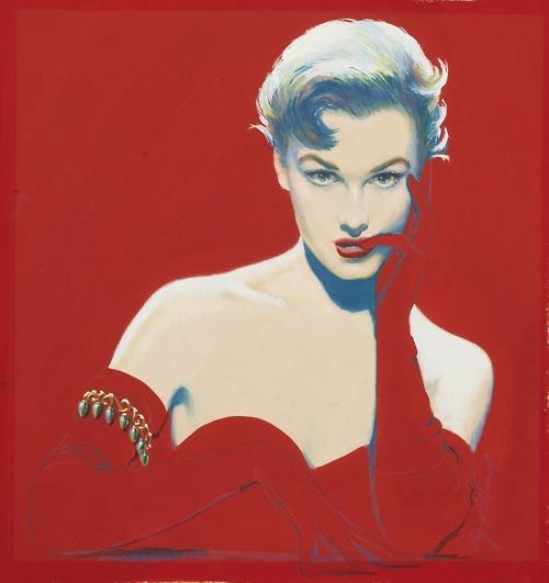 Noir Art | Coby Whitmore (3/6)