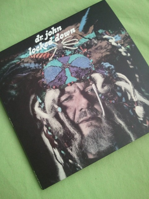 Noir Music Dr John Revolution