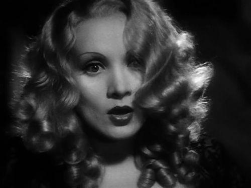 Femme Fatales Marlene Dietrich The Scarlet Empress