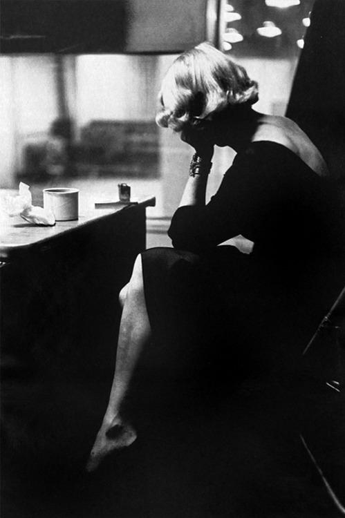 Femme Fatales Marlene Dietrich
