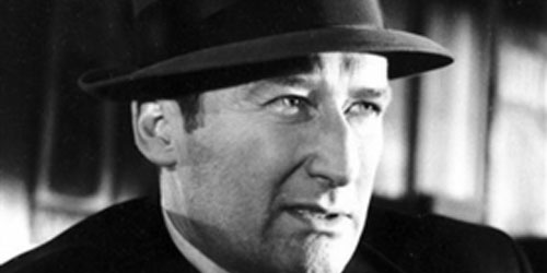 Noir Crime Fiction Mickey Spillane