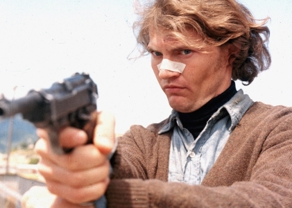 Crime Movies Dirty Harry Scorpio Killer