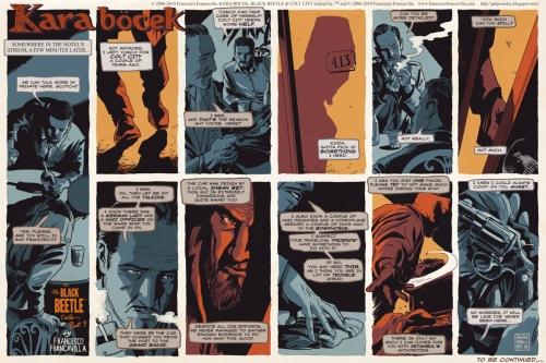 Noir Art Francesco Francavila Kara Bocek Part 09