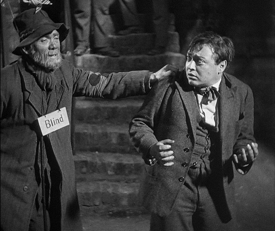 LLOYD'S BEWARE THE BLOG: PETER LORRE: Overlooked, or Forgotten Performances
