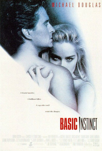 Noir Quotes Basic Instinct