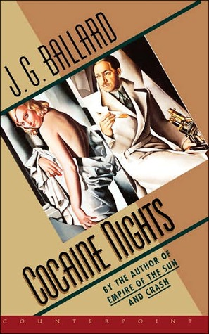 Cocaine Nights JG Ballard