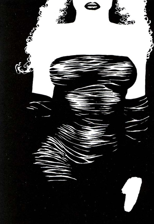 Sin City Frank Miller