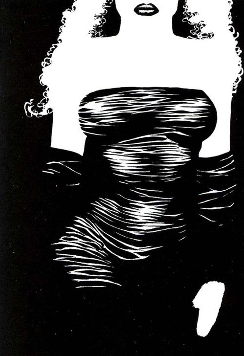 Frank Miller   NoirWHALE