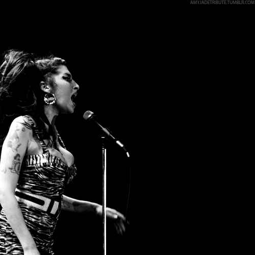 Noir Music Amy Winehouse