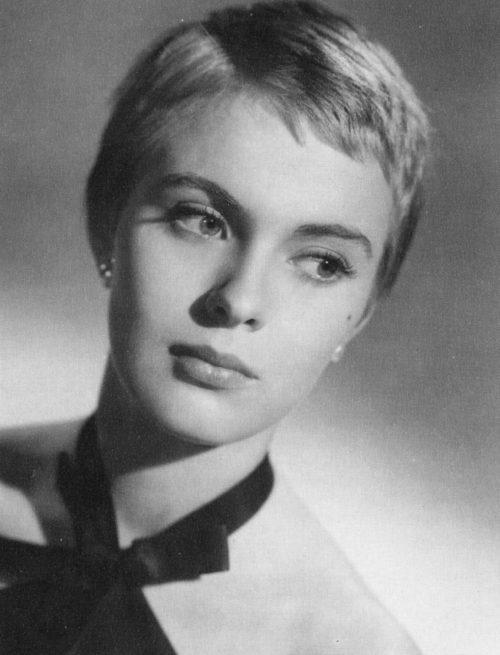 Femme Fatales Jean Seberg