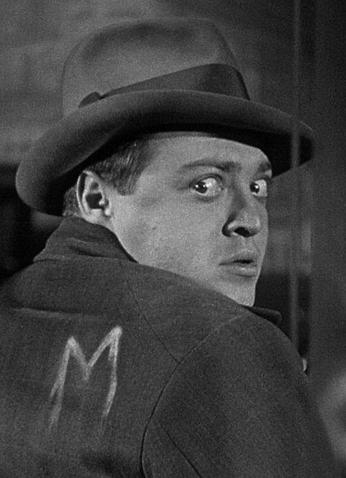 Film Noir Peter Lorre