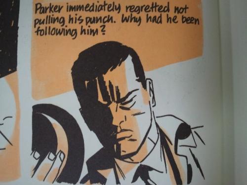 Parker Richard Stark