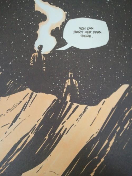 Noir Comics Darwyn Cook