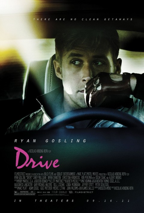 Crime Movies Drive 2011