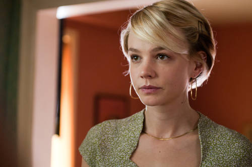 Carey Mulligan Drive 2011