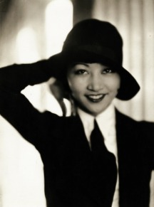 Femme Fatales | Anna May Wong | NoirWHALE