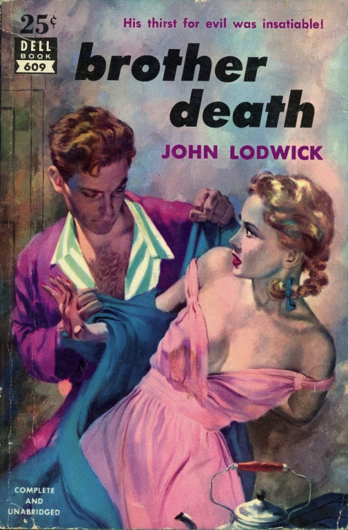 Mike Ludlow Pulps