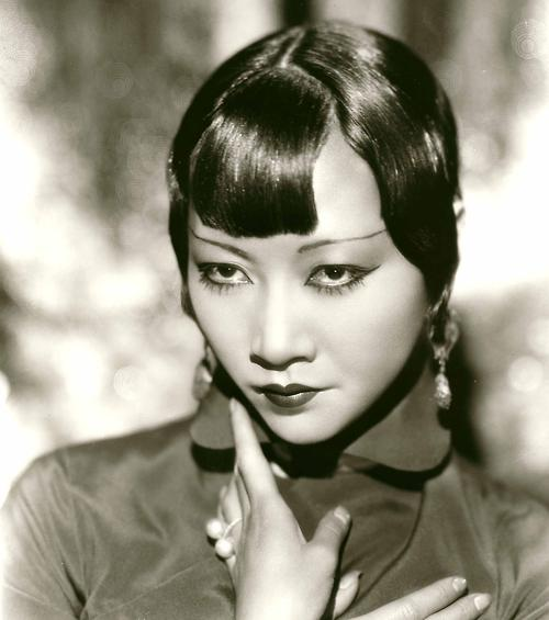 Femme Fatales Anna May Wong
