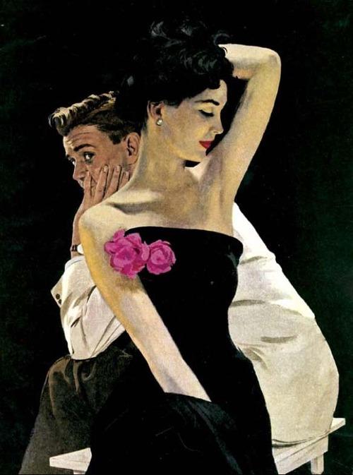Mike Ludlow Women