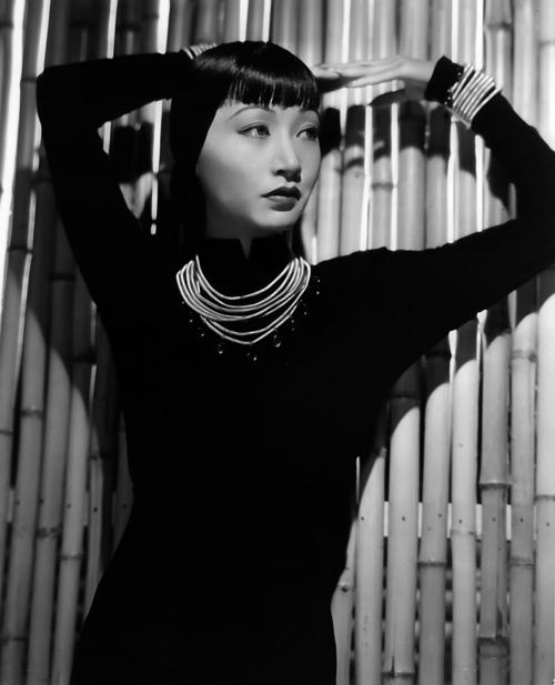 Anna May Wong 1938