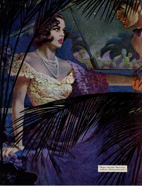 Edwin Georgi Illustration