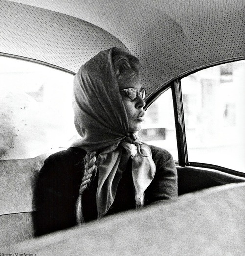 Film Noir Brigitte Bardot