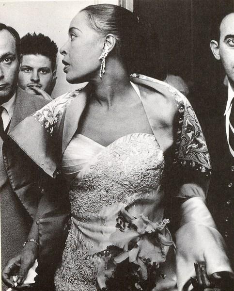 Noir Music Billie Holiday
