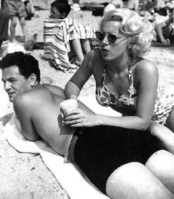 John Garfield Lana Turner