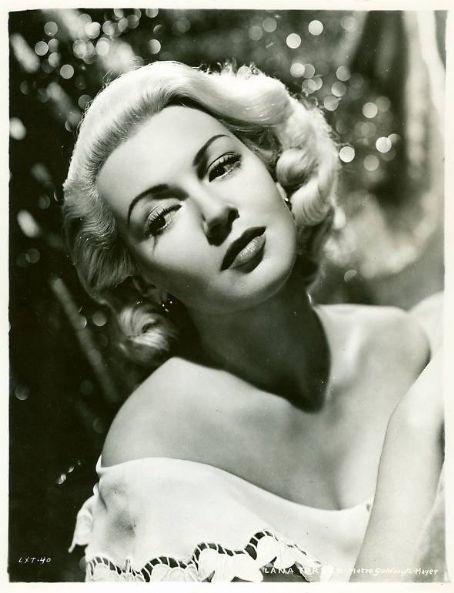 Femme Fatales Lana Turner