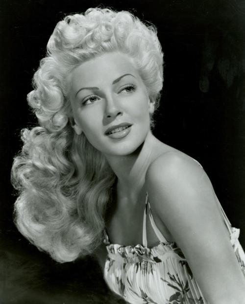 Lana Turner Femme Fatale