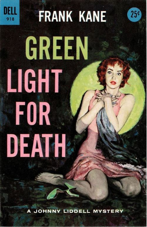 Noir Fiction Victor Kalin