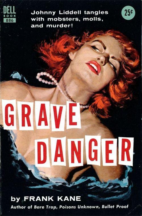 Noir Crime Fiction Victor Kalin
